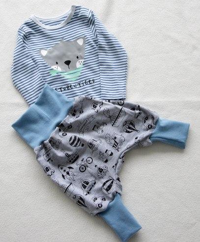 am besten kaufen Qualität komplettes Angebot an Artikeln Freebook Pumphose Newborn von lybstes.de – Stoffwiebli.com